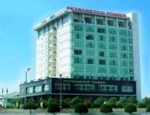 Petrosetco Tower Hotel - dream vacation