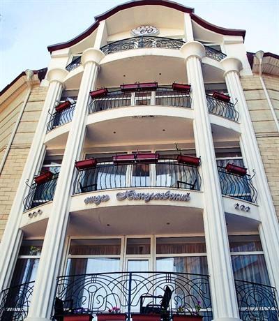 Отель Николаевский