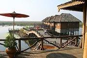 Inle Regal Resort Shan State - dream vacation