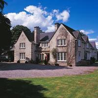 Knockomie Hotel Lancaster - dream vacation
