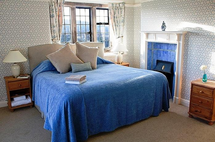 Cragwood Country House Hotel - dream vacation