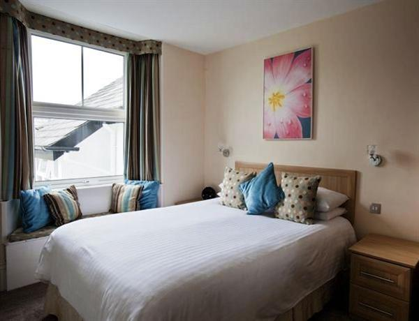Hawksmoor Guest House Windermere - dream vacation