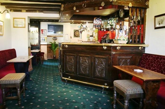 The Plough Inn Whitby - dream vacation