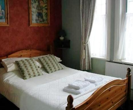 Boulmer Guesthouse Whitby - dream vacation