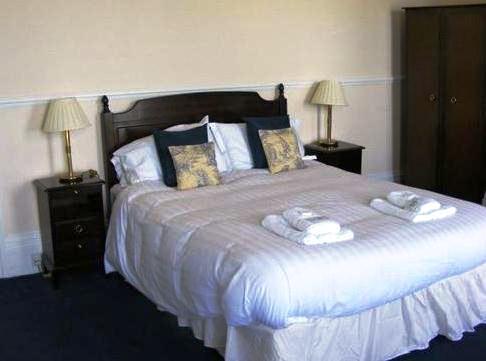 Avalon Hotel Whitby - dream vacation