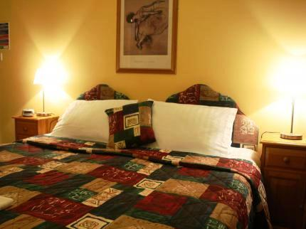 Lansbury Guesthouse Whitby - dream vacation
