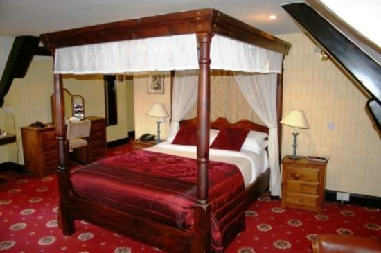 Bagdale Hall Hotel and Restaurant - dream vacation