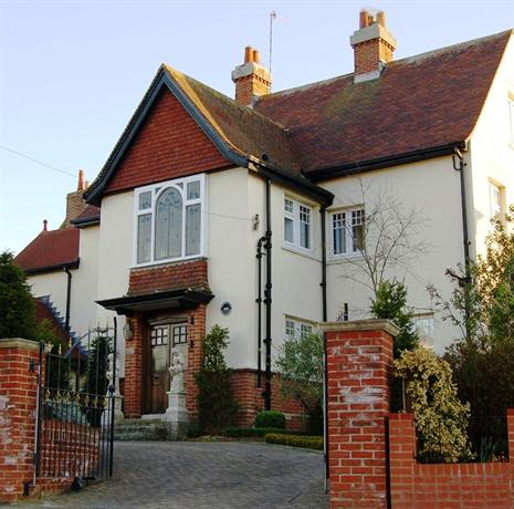 The Old Rectory Weymouth - dream vacation