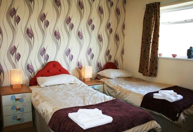 Albany Lodge Guest House - dream vacation