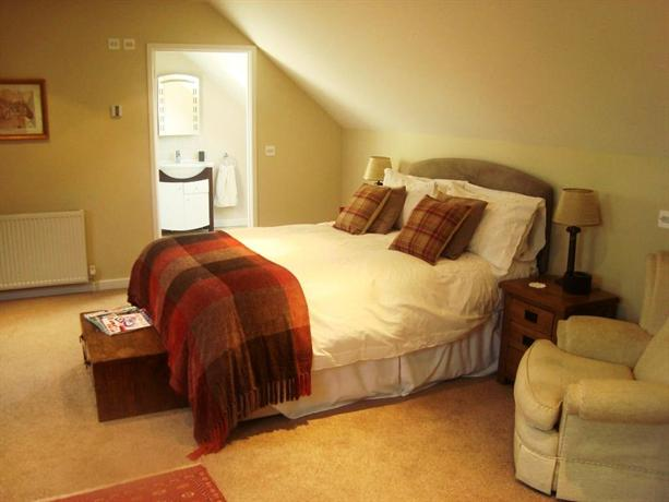 Scatterbrook Bed and Breakfast - dream vacation