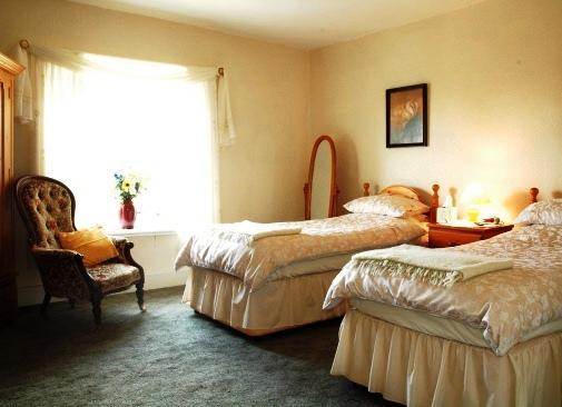 Crapnell Farmhouse Bed & Breakfast - dream vacation