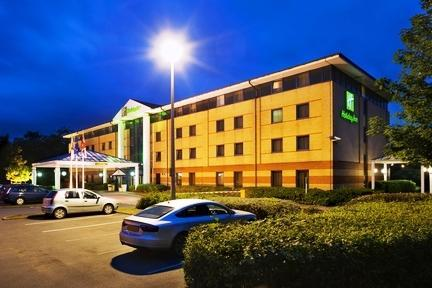 Express By Holiday Inn Warrington England - dream vacation