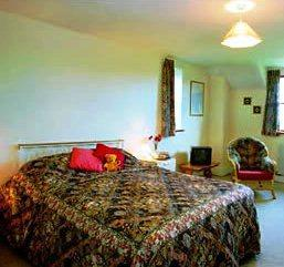 Threadneedle Bed & Breakfast Tiverton - dream vacation