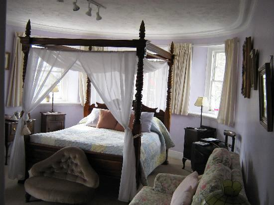 Lewis\'s Bed and Breakfast - dream vacation