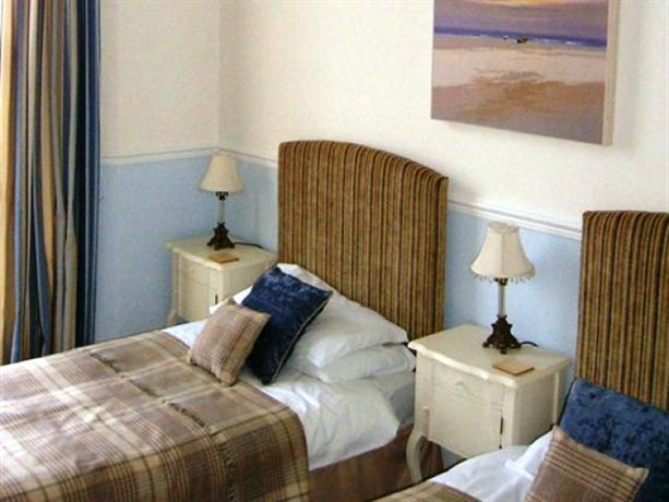 Bay Hotel Teignmouth - dream vacation