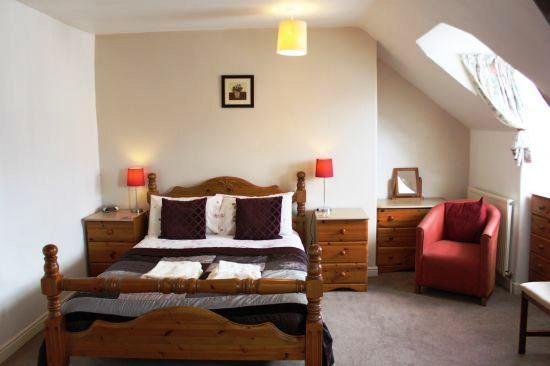 Argyle House - dream vacation