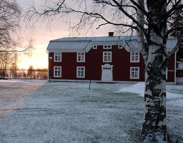 Kalix Vandrarhem - dream vacation