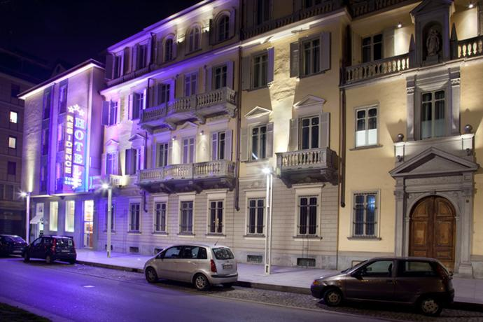 Hotel Residence Torino Centro - dream vacation