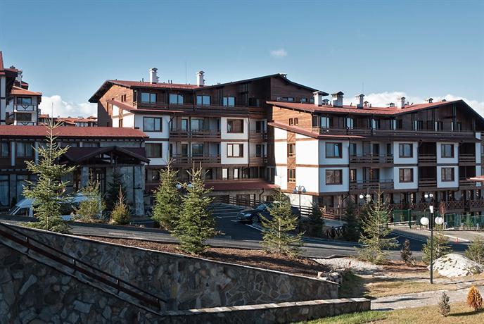 Green Life Ski and Spa Resort - dream vacation
