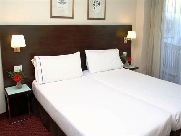Concorde Hotel Buenos Aires - dream vacation
