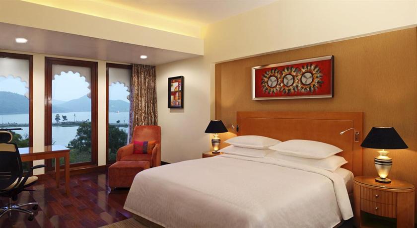 Radisson Blu Udaipur Palace Resort & Spa - dream vacation