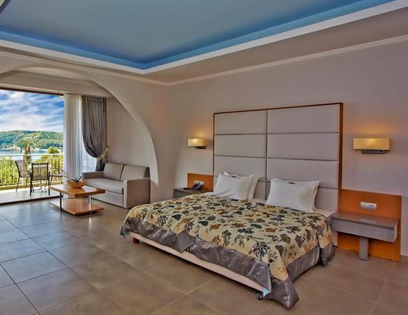 Valtos Beach Hotel and Apartments Parga - dream vacation