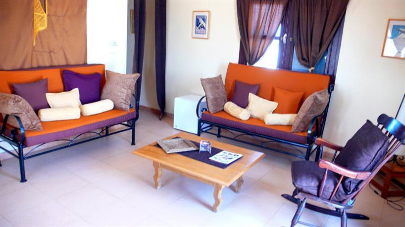 Hotel de la Poste Saint Louis Senegal - dream vacation