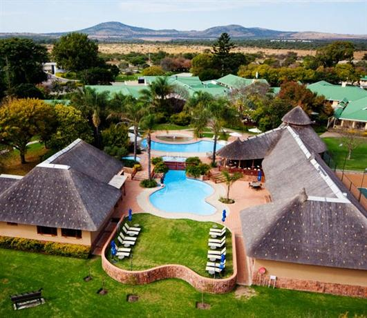 Protea Hotel by Marriott Polokwane Ranch Resort - dream vacation
