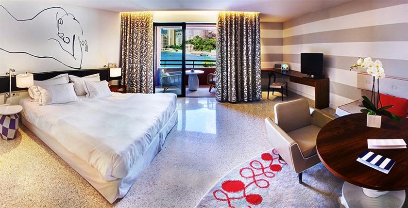 Monte Carlo Beach Hotel - Roquebrune-Cap-Martin -