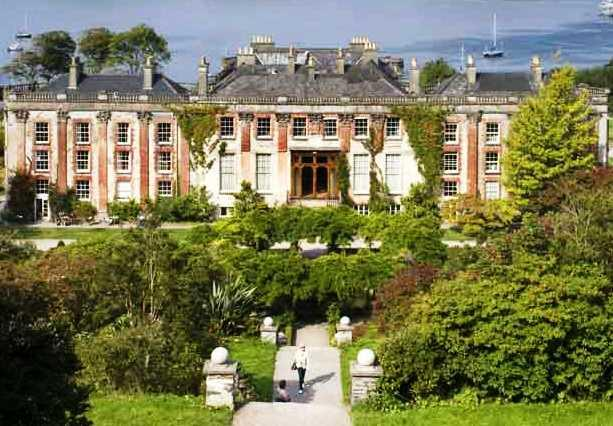 Bantry house garden hotel compare deals for Bantry house