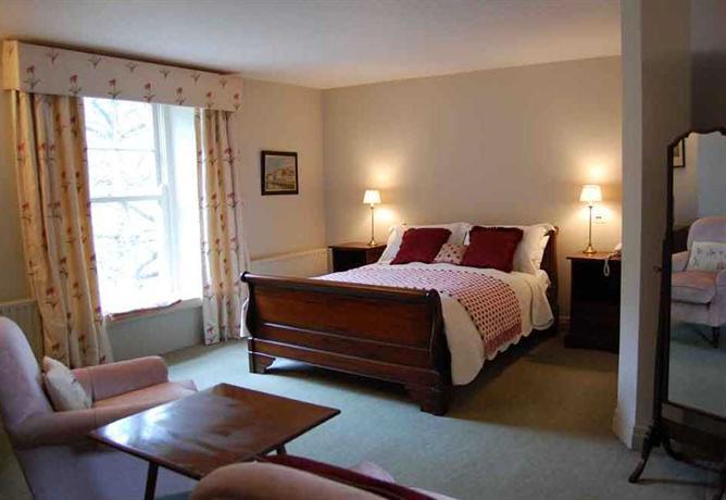 Bantry House & Garden Hotel - dream vacation