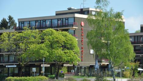 Ramada Hotel Jahreszeiten Hahnenklee - dream vacation