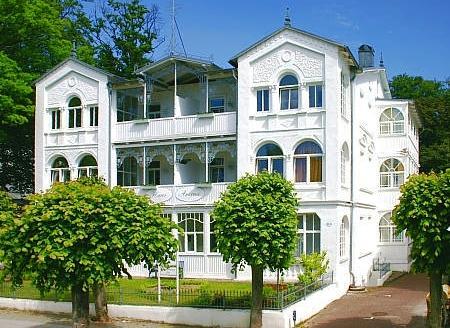 Haus Arkona - dream vacation