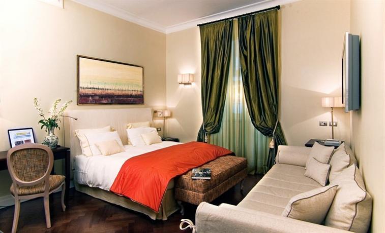 Vivaldi Luxury Rooms - dream vacation