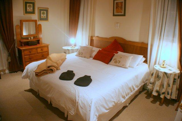 Knysna Manor Guest House - dream vacation