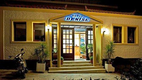 Denise Hotel Skopelos - Skopelos -