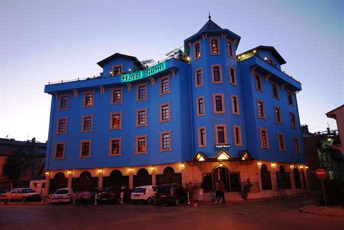 Hotel Rumi - dream vacation