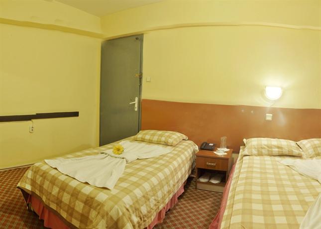 Gold 2 Thermal Hotel Bursa - dream vacation