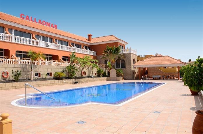 Apartmentos Callao Mar Tenerife - dream vacation