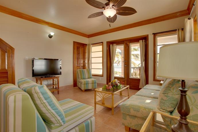 Belizean Shores Resort - dream vacation