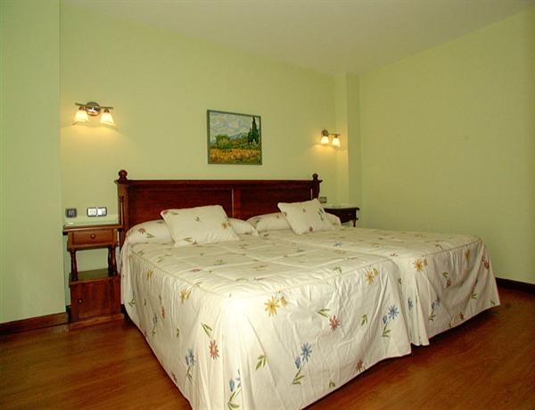 Hotel Villalegre - dream vacation