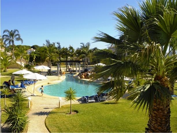 Vila Domilu Hotel Carvoeiro - dream vacation