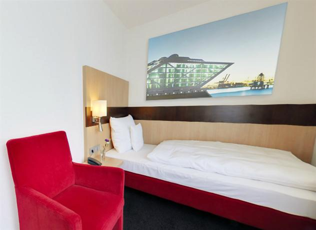 Hotel am Rothenbaum
