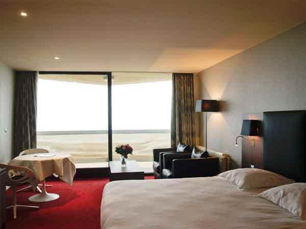 Andromeda Hotel &Thalassa