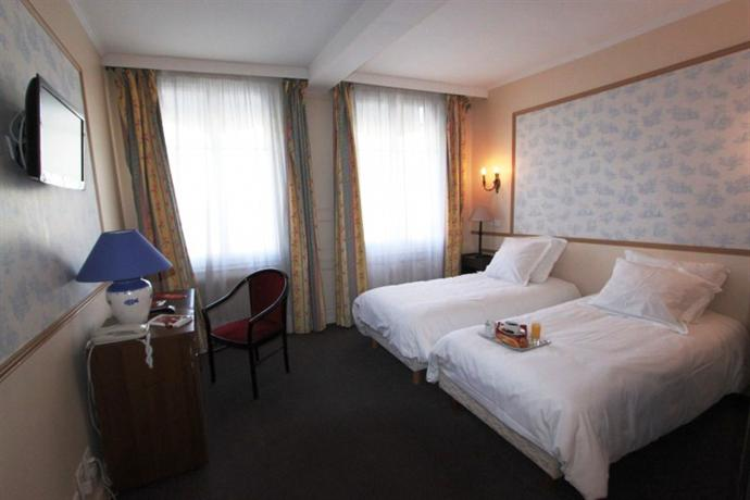 Grand Hotel Du Nord Reims - dream vacation
