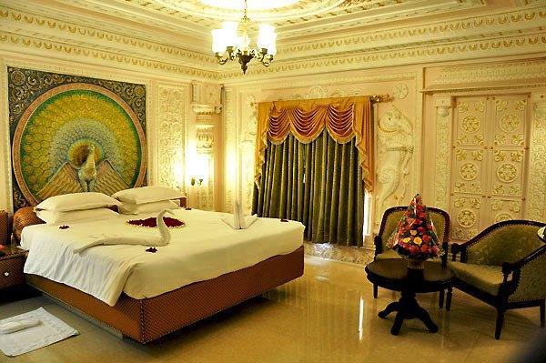 Ambica Empire Hotel Chennai - dream vacation