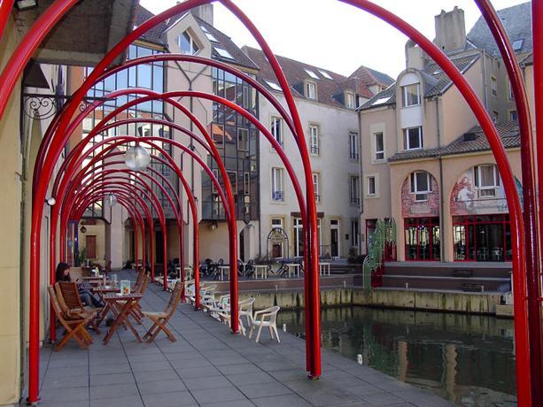 Hotel Du Theatre Metz - dream vacation