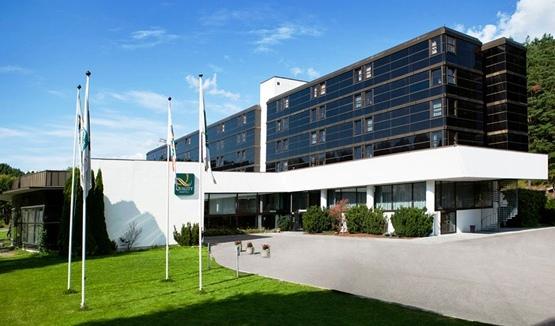 Quality Hotel Mastemyr - dream vacation