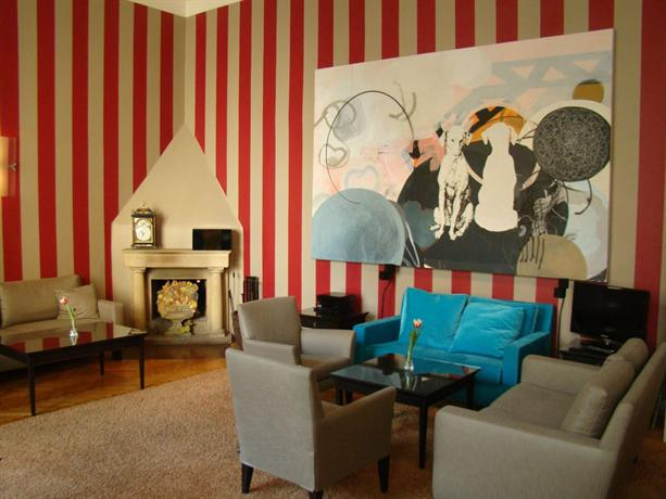 Accommodation Vienna: Apartments Altstadt Vienna