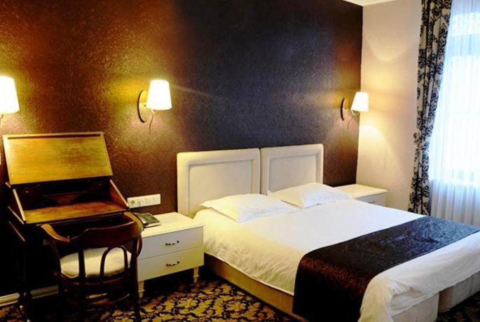 Hotel Montania Bursa - dream vacation